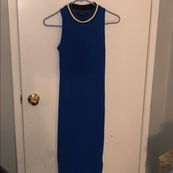 Topshop Dresses & Skirts - Long maxi dress by Topshop size  4 # A54